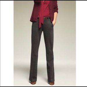 Cabi Charcoal Grey Pants Trousers Career Sz 2